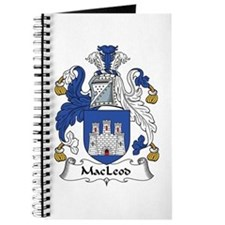 MacLeod Journal