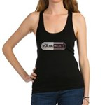 Placebo Project Racerback Tank Top