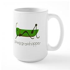 Young Grasshopper Mugs