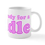 Always Ready for a Cuddle Mug