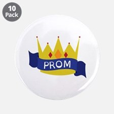 """Prom 3.5"""" Button (10 pack)"""