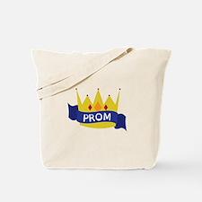 Prom Tote Bag