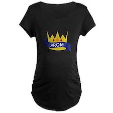 Prom Maternity T-Shirt
