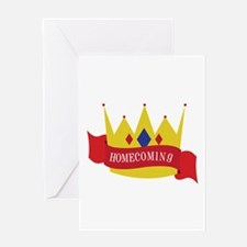 Homecoming Greeting Cards