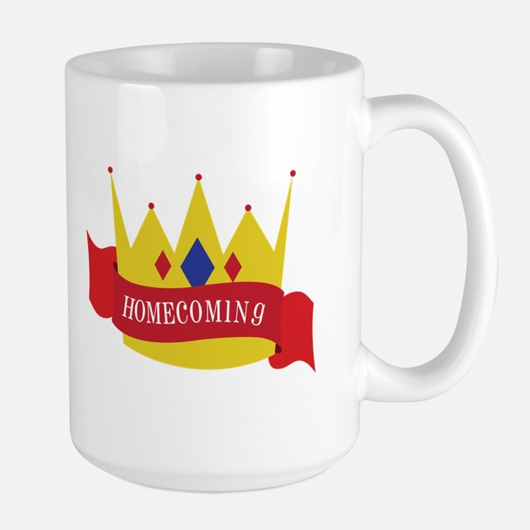 Homecoming Mugs
