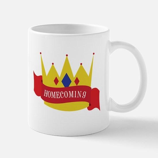 Homecoming Mugs