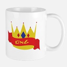 King Mugs