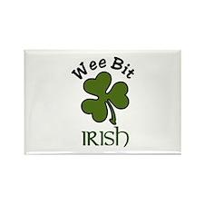 Wee Bit Irish Magnets