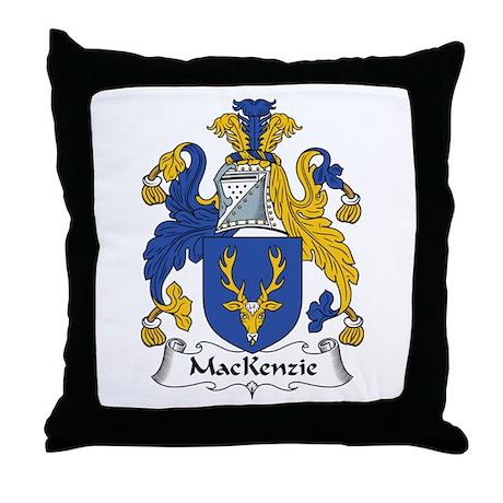 MacKenzie Throw Pillow