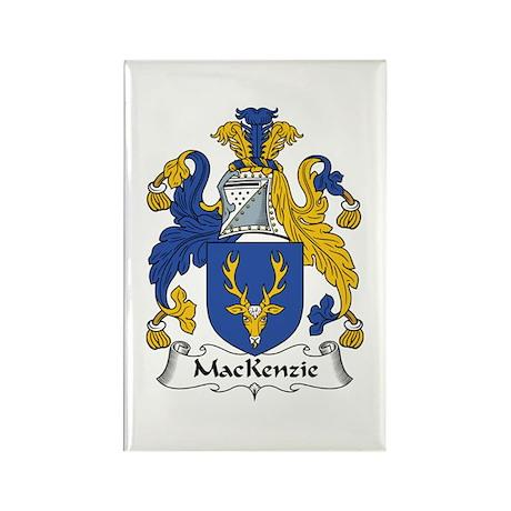MacKenzie Rectangle Magnet (100 pack)