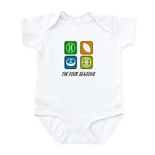 Four Seasons Infant Bodysuit