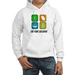 Four Seasons Hooded Sweatshirt