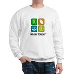 Four Seasons Sweatshirt