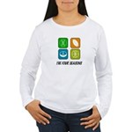 Four Seasons Women's Long Sleeve T-Shirt