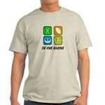 Four Seasons Light T-Shirt
