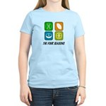 Four Seasons Women's Light T-Shirt