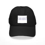 Carb Addict Black Cap