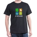 Four Seasons Dark T-Shirt