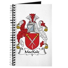 MacKale Journal