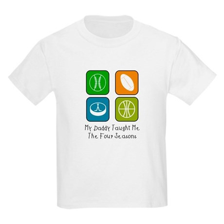 Four Seasons Kids Light T-Shirt