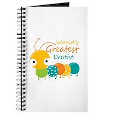 World's Best Dentist Journal