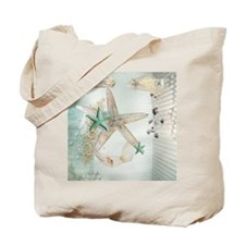 Summer Sea Treasures Tote Bag