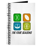 Four Seasons Journal