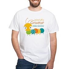 World's Greatest Database Administra Shirt