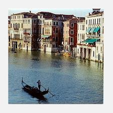 Unique Venice Tile Coaster