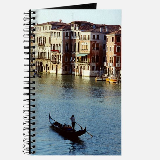 Cute Italy Journal
