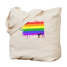 Gay Pride Tote Bag