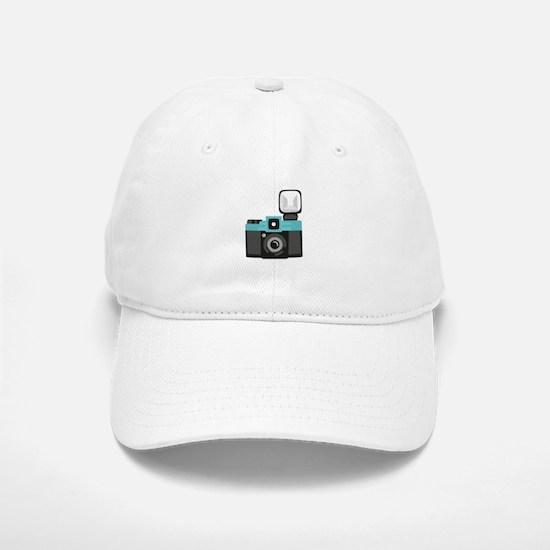 Camera Baseball Baseball Baseball Cap