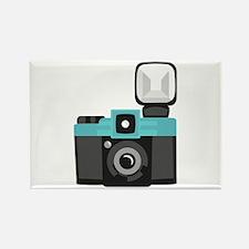 Camera Magnets