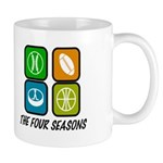 Four Seasons Mug