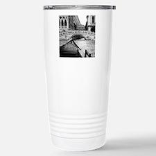 Funny Venice italy Travel Mug