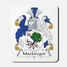 MacGregor Mousepad