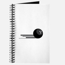 Bowling Ball Journal
