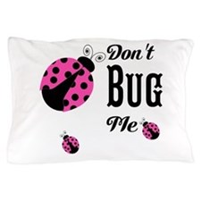 Circles and Polka Dots Neutrals Pillow Case