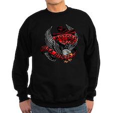 Unique Eagle riders Sweatshirt