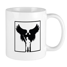 Soldiers Angel Mugs