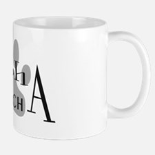 Alpha Bitch Mugs