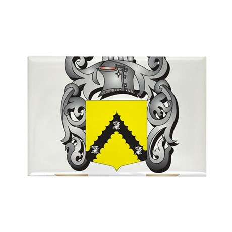 Philip Coat of Arms - Family Crest Magnets