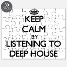 Funny House music Puzzle