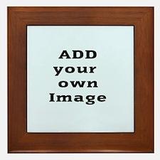 Add Image Framed Tile
