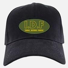 IDF Israel Defense Forces 3 - FULL Baseball Hat