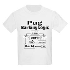 Pug Logic T-Shirt