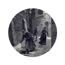 "Jack The Ripper 3.5"" Button"