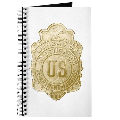 Bureau of Investigation Journal