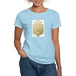 Bureau of Investigation Women's Light T-Shirt
