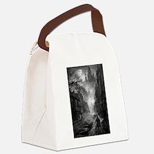 Cute Cafepress Canvas Lunch Bag
